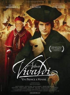 Película: Vivaldi, Un Príncipe en Venecia