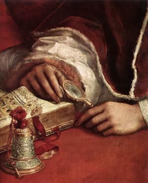 """Música Antigua: """"Cardenales y mecenas"""""""