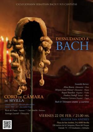 Desnudando a Bach