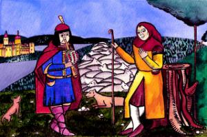 AUDIO: El dulce lamentar de dos pastores