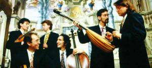 Il Giardino Armonico regresa a Valladolid para inaugurar el ciclo de música antigua
