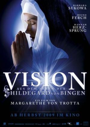 Película: VISIÓN. La historia de Hildegard Von Bingen