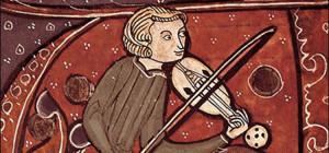 III Curso Internacional de interpretación de Música Medieval. Besalú 2014