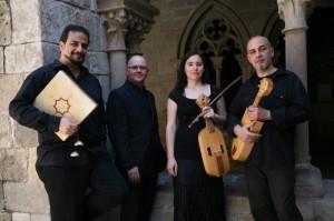 Magister Petrus, pasión por la música de los períodos románico y gótico temprano