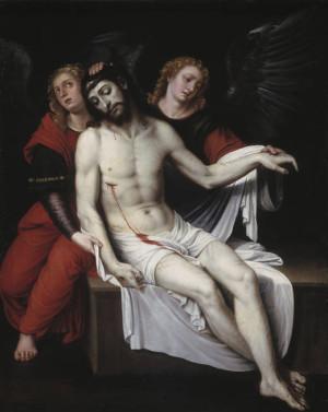 Oratorio Sacro a la Pasión de Cristo Nuestro Señor de A.T. Ortells