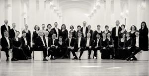 El coro «Kammerchor» ofrece su visión de la música antigua en el Auditorio