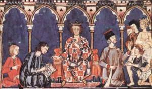 Por los caminos de la Hispania Medieval. 2ª Parte