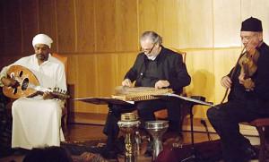 Mágico viaje musical al Medievo con el ensemble Música Antigua