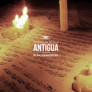 Festival de Música Antigua Guanajuato 2013
