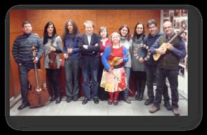 Capella Saetabis presenta: Barroco Boliviano