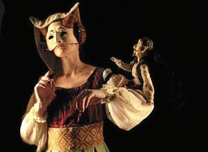 La Compañía Claroscuro pone en escena 'Yo soy la locura', en memoria a Montserrat Figueras