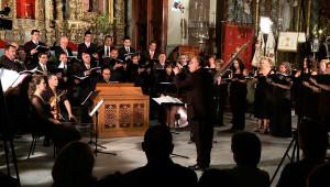 Debemos pagar por la música coral, nadie se plantea ir gratis a la opera