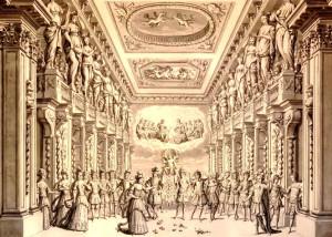 La ópera barroca 'La fede ne' tradimenti', el día 10 en Zaragoza