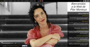 Pilar Montoya lleva a Burdeos  la música española del siglo XVII