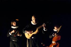 Zarambeques cierra el Ciclo de Conciertos de Música de Cámara en El Ejido