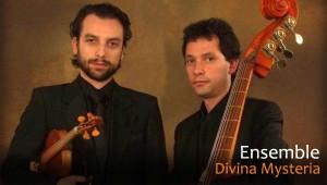 Ensemble Divina Mysteria… pasión por la música antigua