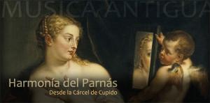 El Festival de Música Antigua de Aranjuez celebra su 20 edición en el Palacio Real