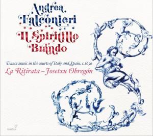 El nuevo CD de La Ritirata & Josetxu Obregón ya está a la venta