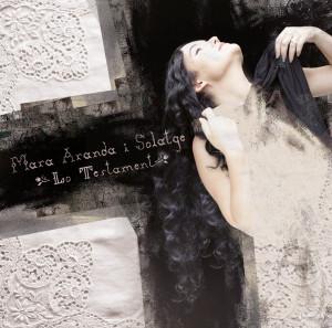 Mara Aranda presenta nuevo disco