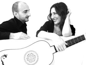 Valeria Mignaco y Alfonso Marín: el sentir renacentista
