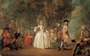 Juan Hidalgo y la llegada de la ópera a España