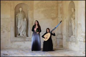 Visita guiada a la Casa Pilatos de Sevilla, con música de vihuela y tiorba