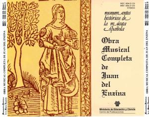 Monumentos Históricos de la Música Española