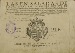 LA TRULLA (S. XVI): Una Ensalada y sus ingredientes