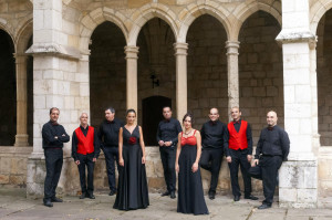 Ars Poliphonica, grupo Vocal
