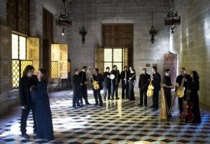 Capella de Ministrers abre este viernes el ciclo estival del Festival Música, Història i Art
