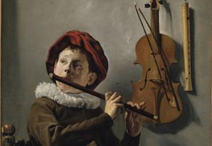 De Venecia a Burgos por el Camino de Santiago. Academia internacional de Música Antigua