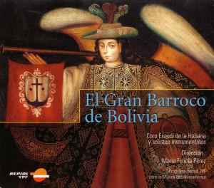 ROQUE CERUTI (c.1683 – 1760): Un compositor italiano en la corte del virrey del Perú