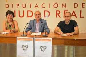 La Diputación de Ciudad Real con la Música Antigua