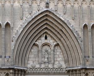 Música Antigua dentro del Ciclo Nocturnàlia, de Barcelona