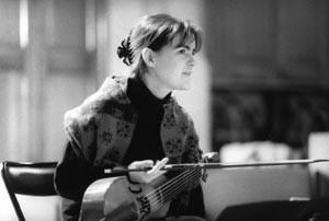 In Memoriam Sophie Watillon (1965 – 2005)