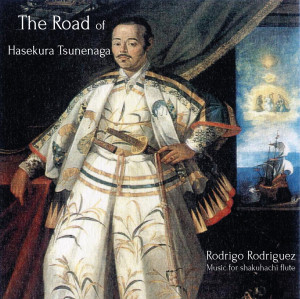 La música espiritual del viaje de Hasekura Tsunenaga