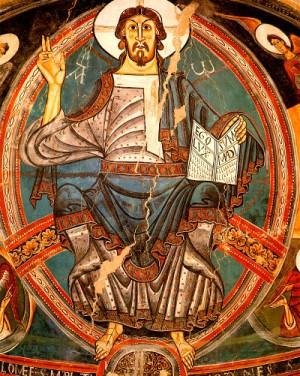 Cristo ascendió a las estrellas. Robert Parsons (c1535-1571/2)