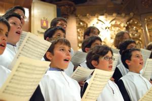Curso de Canto Coral y Técnica Vocal para niñ@s