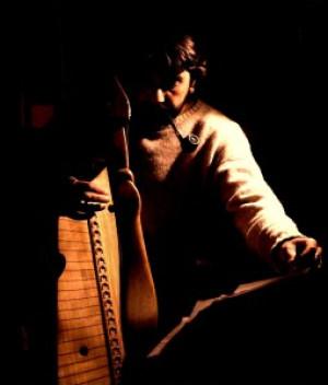 La música antigua de Irlanda y Escocia