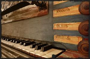 El Inaem ficha a Banzo, Alia Música, Eloquentia y Ensemble Organum para el Festival de Órgano