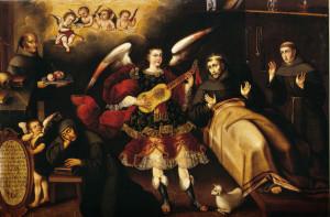 El patrimonio de música colonial en América Latina todavía por descubrir