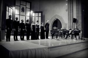 El domingo Concierto de Clausura de Alumn@s de la  Academia Internacional de Música Antigua