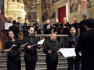 Capella de Ministres abrirá el II Curso Internacional de Música Medieval y Renacentista de Morella