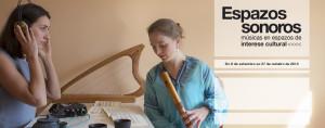Espazos Sonoros incluirá música antigua combinada con patrimonio arquitectónico