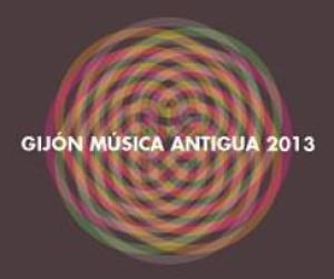 Gijón Música Antigua 2013 – II Concurso Internacional de Música Antigua