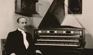 Rafael Puyana Michelsen; Uno de los grandes intérpretes del clavecín y  un virtuoso de la música barroca. Homenaje a su memoria.