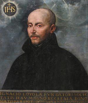 Música Sacra, con el Órgano de Cabanilles, para conmemorar a San Ignacio de Loyola