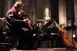 Un Monasterio, Jordi Savall y la Música Antigua… una combinación perfecta!!!
