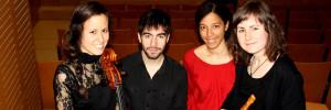 El Ensemble Barrock'n' Roll gana el concurso del Festival de Música Antigua de Gijón