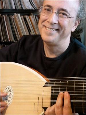 Curso de Instrumentos de Cuerda Pulsada del Renacimiento y el Barroco, por José Miguel Moreno